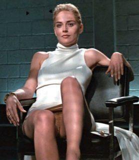 Warum so wenig Schauspielerinnen rasiert? - Sexualanatomie