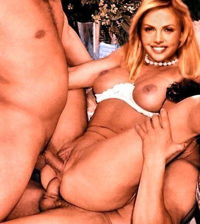 doppelpenetration pussy sex