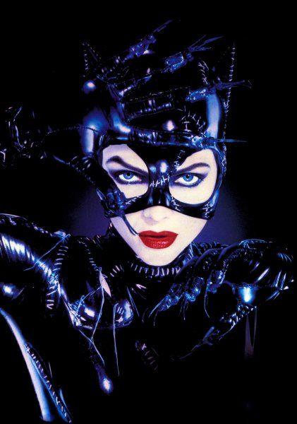Kim Basinger als Catwoman
