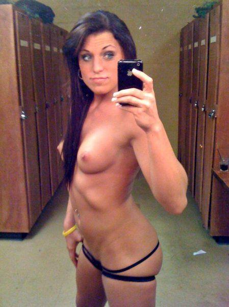 Mcdonalds iphone Bilder nackt