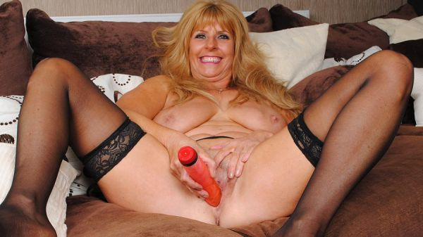 Dralle Milf
