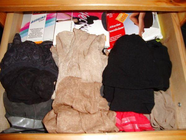 Heisse Wäsche