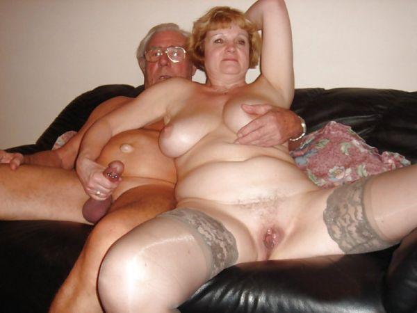 paar nackt sex