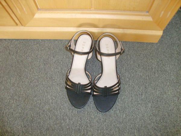 Heisse Schuhe