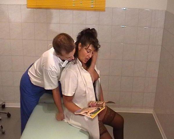 Milf Krankenschwester Bilder
